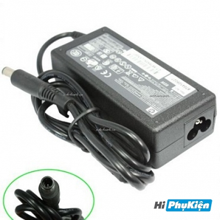Adapter HP 18.5-3.5 ĐK