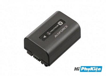 Pin máy quay Sony NP-FV50