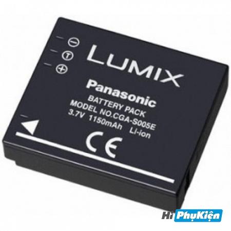 Pin Panasonic S005E