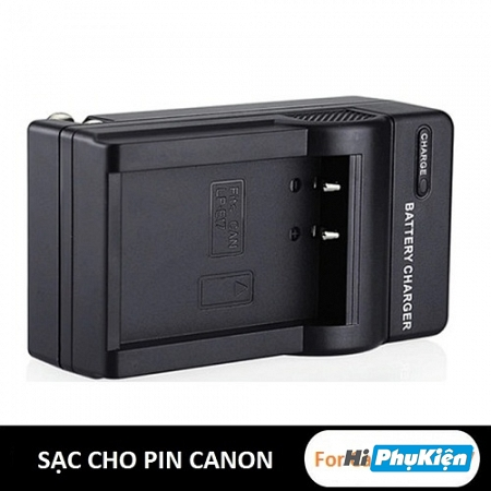 Sạc Canon LP-E17 for