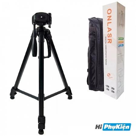 Chân máy ảnh Tripod Onlasr 6872B