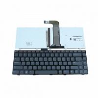 Bàn phím laptop Dell XPS14, XPS15 (Có đèn)