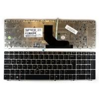 Bàn phím laptop HP EliteBook 8560