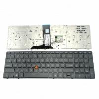 Bàn phím laptop HP EliteBook 8760