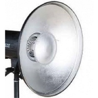 Beauty dish 40cm - Chóa 40cm White