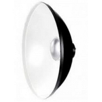 Beauty dish 70cm - Chóa 70cm White