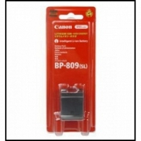 Pin Canon BP-809