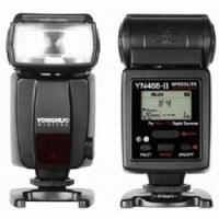Đèn Flash YongNuo YN-468 II E-TTL For Canon Nikon