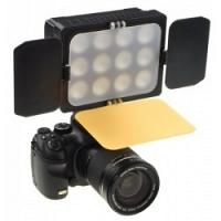 Đèn Led Video Zifon ZF-2800