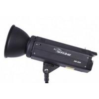 Đèn flash Hylow HE500