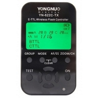 Flash Trigger Yongnuo RF-622C-TX for Canon