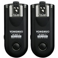 Flash Trigger Yongnuo RF-603 II for Canon, Nikon