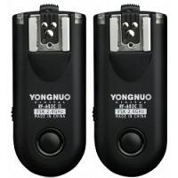 Flash Trigger Yongnuo RF-603 II for Canon, Nikon