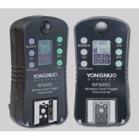 Flash Trigger Yongnuo RF-605 for Canon, Nikon