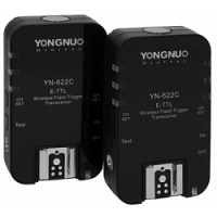 Flash Trigger Yongnuo RF-622 for Canon