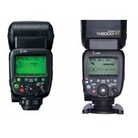Đèn Flash Yongnuo YN-600EX-RT For Canon