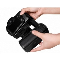 Grip Pixel Vertax D90 for Nikon D80/D90