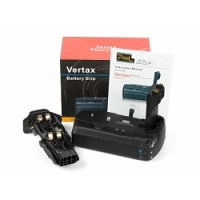 Grip Pixel Vertax E6 for Canon 5D Mark II