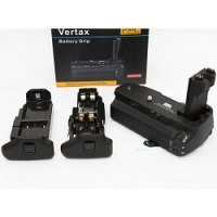 Grip Pixel Vertax E7 for Canon 7D
