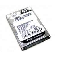 Ổ cứng HDD WD 320GB SATA
