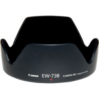 Hood Canon EW-73B for Canon 17-85mm, 18-135mm
