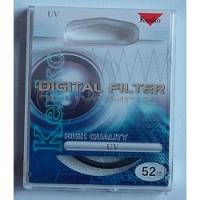 Filter Kenko UV 52mm