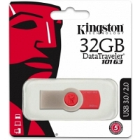 USB Kingston DataTraveler 101 G3 32GB