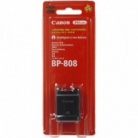 Pin Canon BP-808