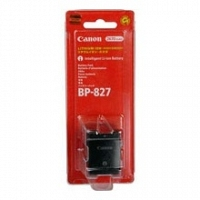 Pin Canon BP-827