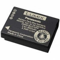 Pin Panasonic BCG10