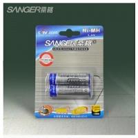 Pin AA Sanger 2000mAh