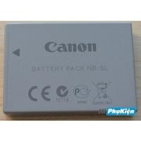 Pin Canon PowerShot S100, S110, S200, S230