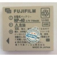 Pin Fujifilm NP-40