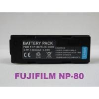 Pin Fujifilm NP-80
