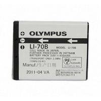 Pin Olympus LI-70B