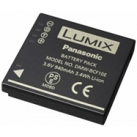 Pin Panasonic BCF10E