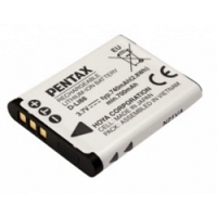 Pin Pentax D-Li88
