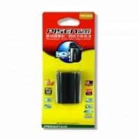 Pin Pisen FM500H - máy quay Sony