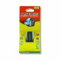 Pisen FV50 - pin máy quay Sony