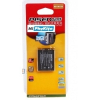 Pin Pisen For Fujifilm NP-W126