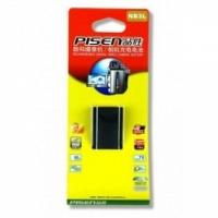 Pisen NB-3L - Pin máy ảnh Canon