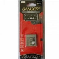 Pin Sanger NB-4L