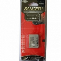 Pin Sanger NB-5L