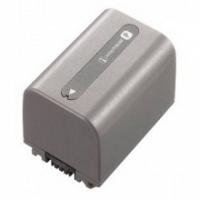 Pin máy quay Sony NP-FP70