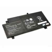 Pin laptop Sony BPS34 zin