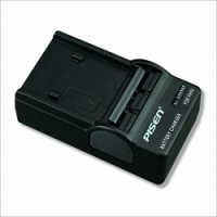 Sạc Pisen for Sony NP-FH70