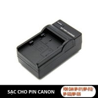 Sạc Canon BP-511A for
