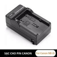 Sạc Canon NB-2L for