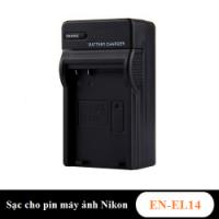 Sạc cho pin Nikon EN-EL14