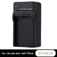 Sạc cho pin Nikon EN-EL15
